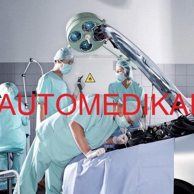 Automedikai.lt, R. Kilčiauskaitės IVV