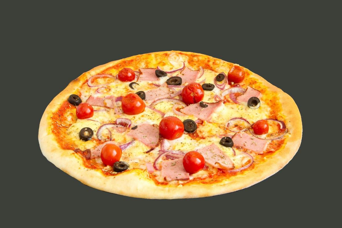 """The Cosa Nostra lounge, UAB """"Elito maistas"""""""