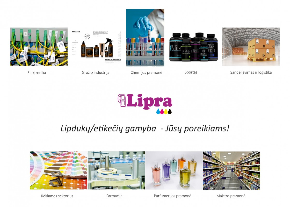 Lipra, UAB