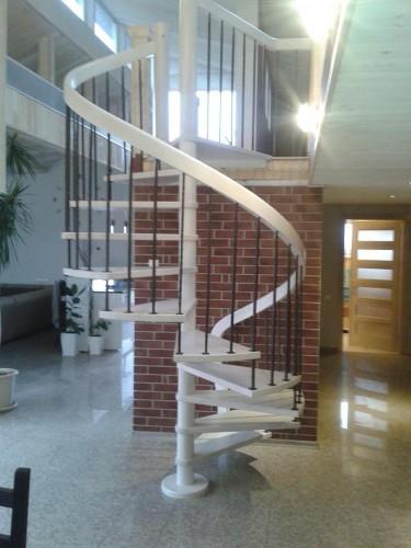 Plungės laiptai
