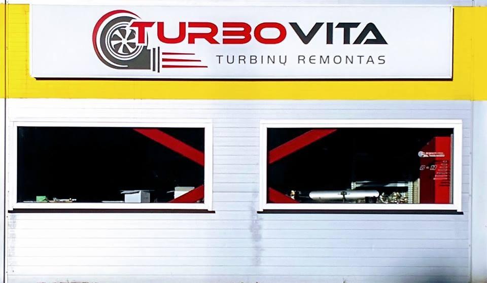 Turbovita, UAB