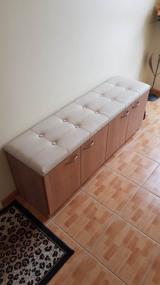 Palangos baldai, UAB