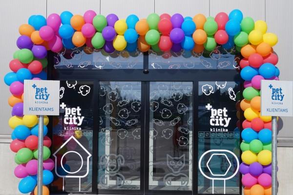 """PetCity klinika, UAB """"Veta City"""""""
