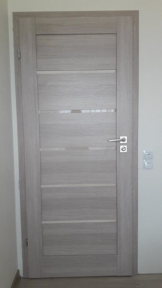 Arūno durys, UAB