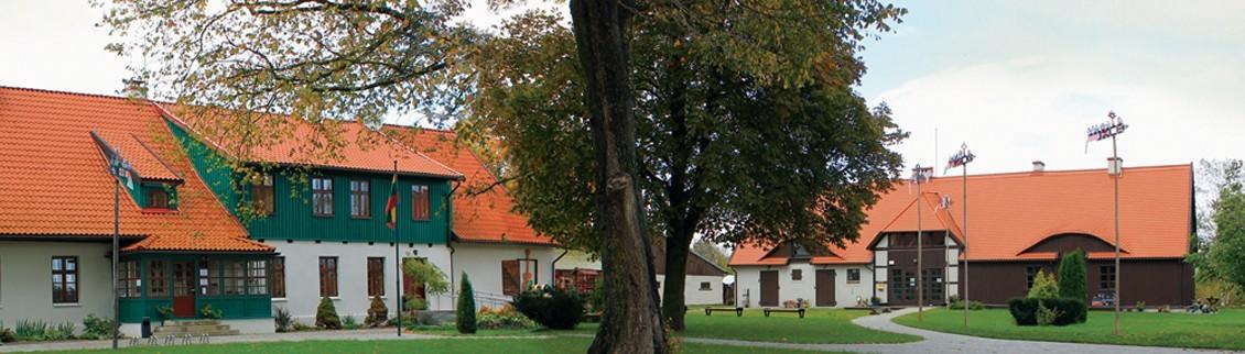 Kintų Vydūno kultūros centro emalio meno galerija