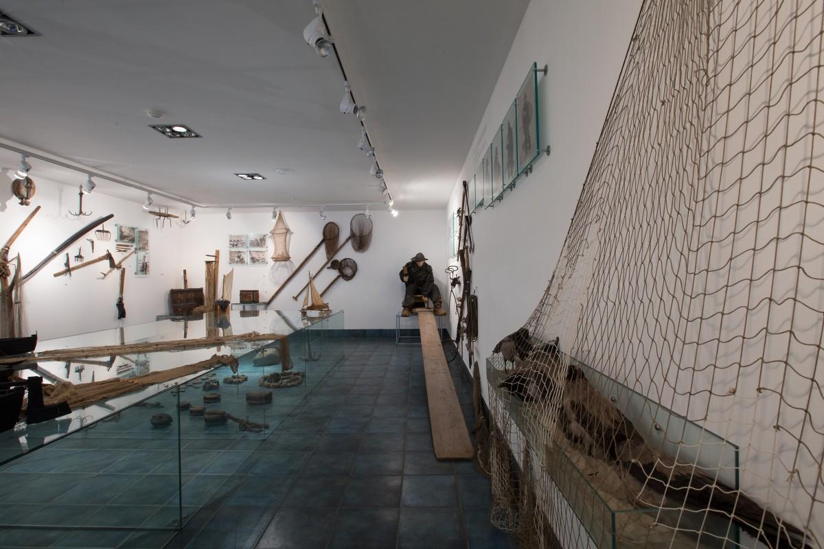Kuršių Nerijos istorijos muziejus