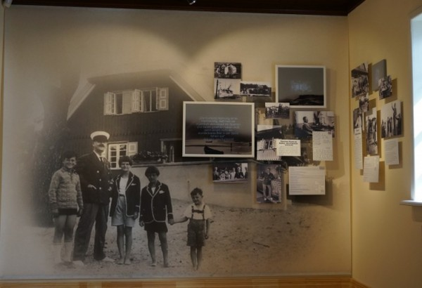 Rašytojo Thomo Manno memorialinis muziejus
