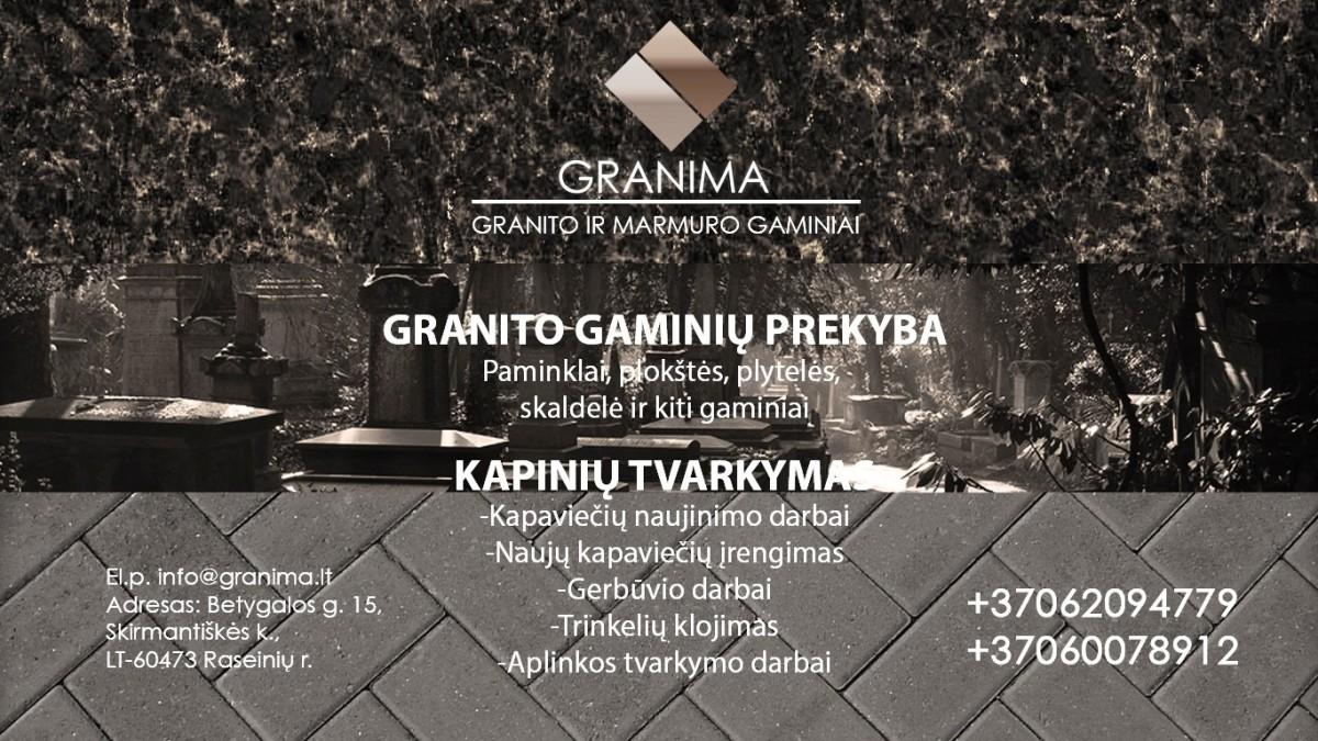 Granima, UAB