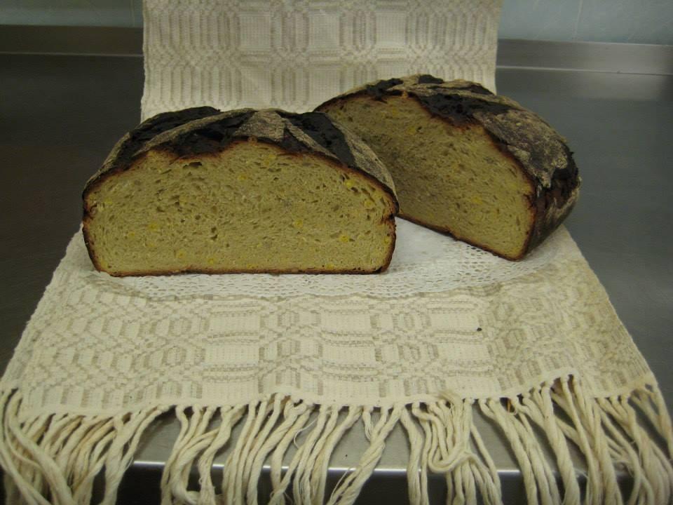 Kiškio pyragai, kepyklėlė-parduotuvė, UAB