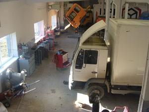 Ecotrailers, UAB