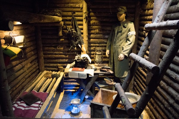Tauragės krašto muziejus, Tremtinių ir politinių kalinių kančių namai