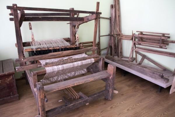 Tauragės krašto muziejus, Skaudvilės krašto muziejinė ekspozicija