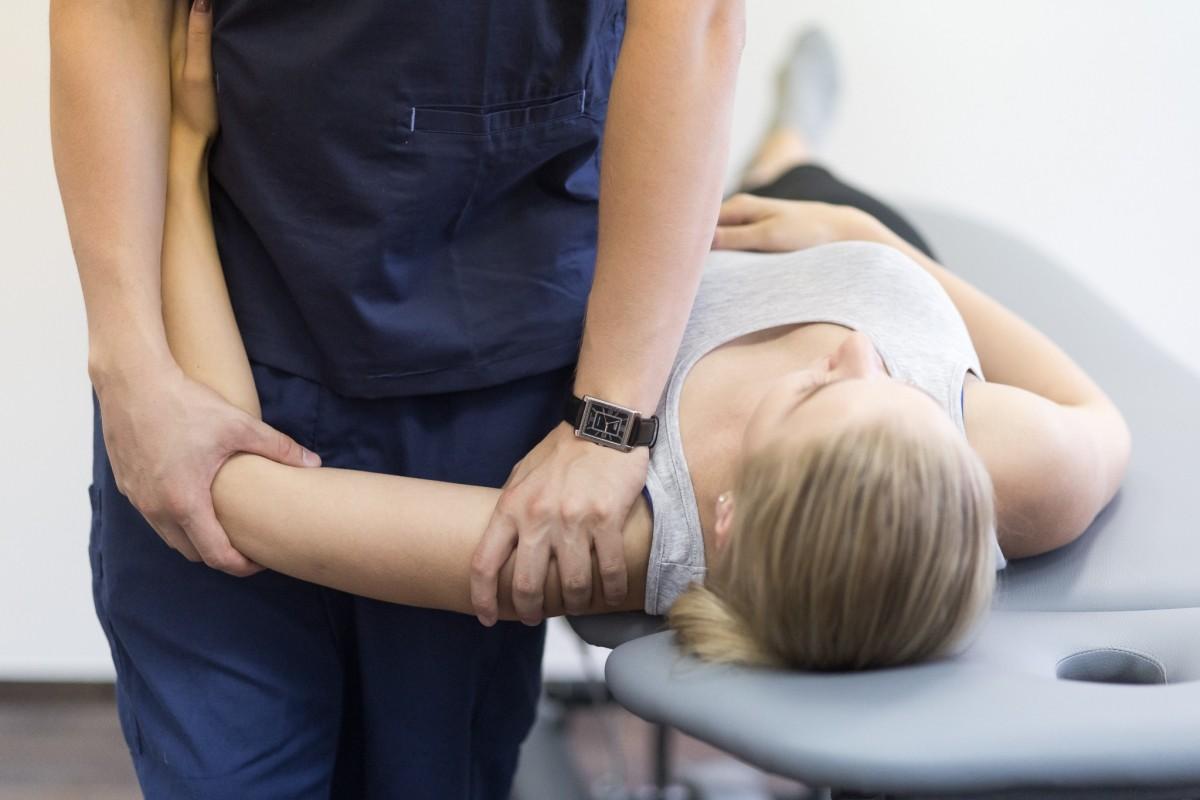 Osteomedika, kineziterapijos klinika