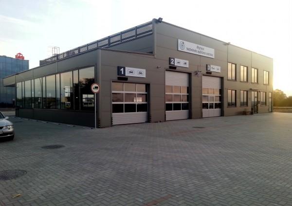Stratos LT, filialas, UAB