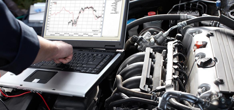 Automobilių kompiuterinės diagnostikos centras, UAB