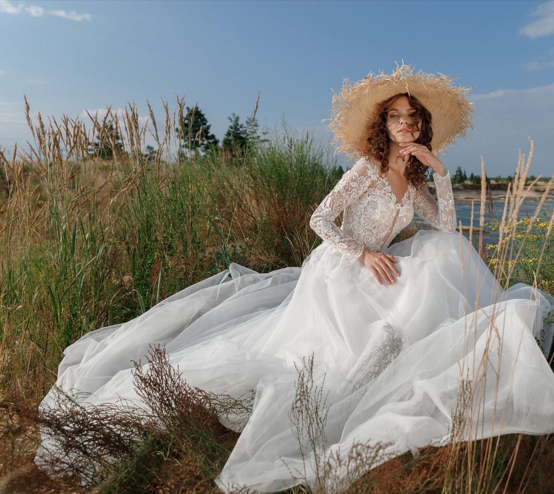 La fleur, vestuvinių suknelių salonas