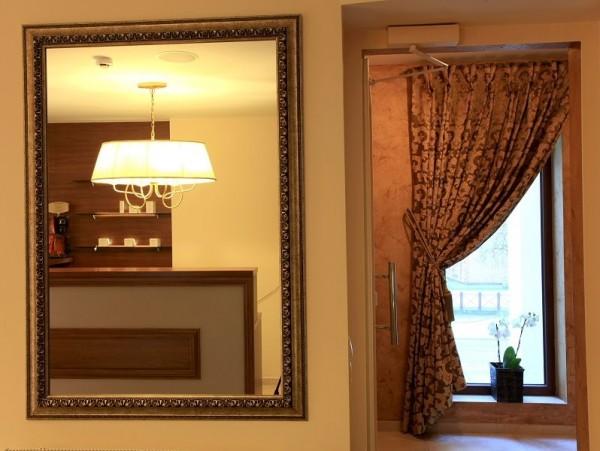 Versalis, grožio namai