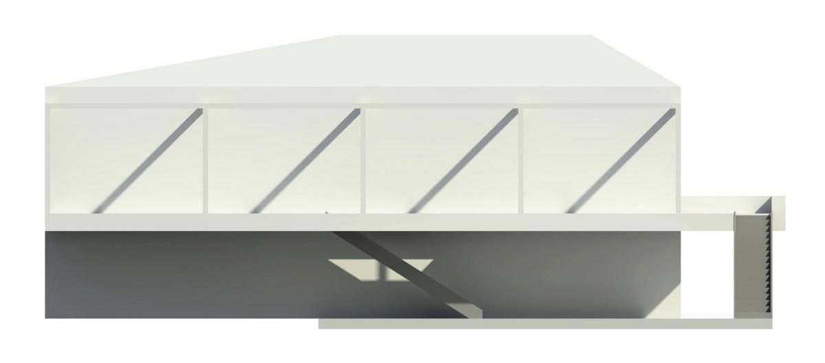 Urbanistinė architektūra, MB