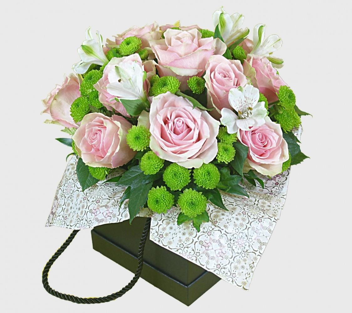 Orchidėja - gėlių salonas
