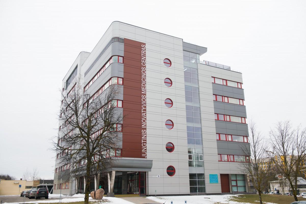 Invitro diagnostika, Vilniaus filialas, UAB