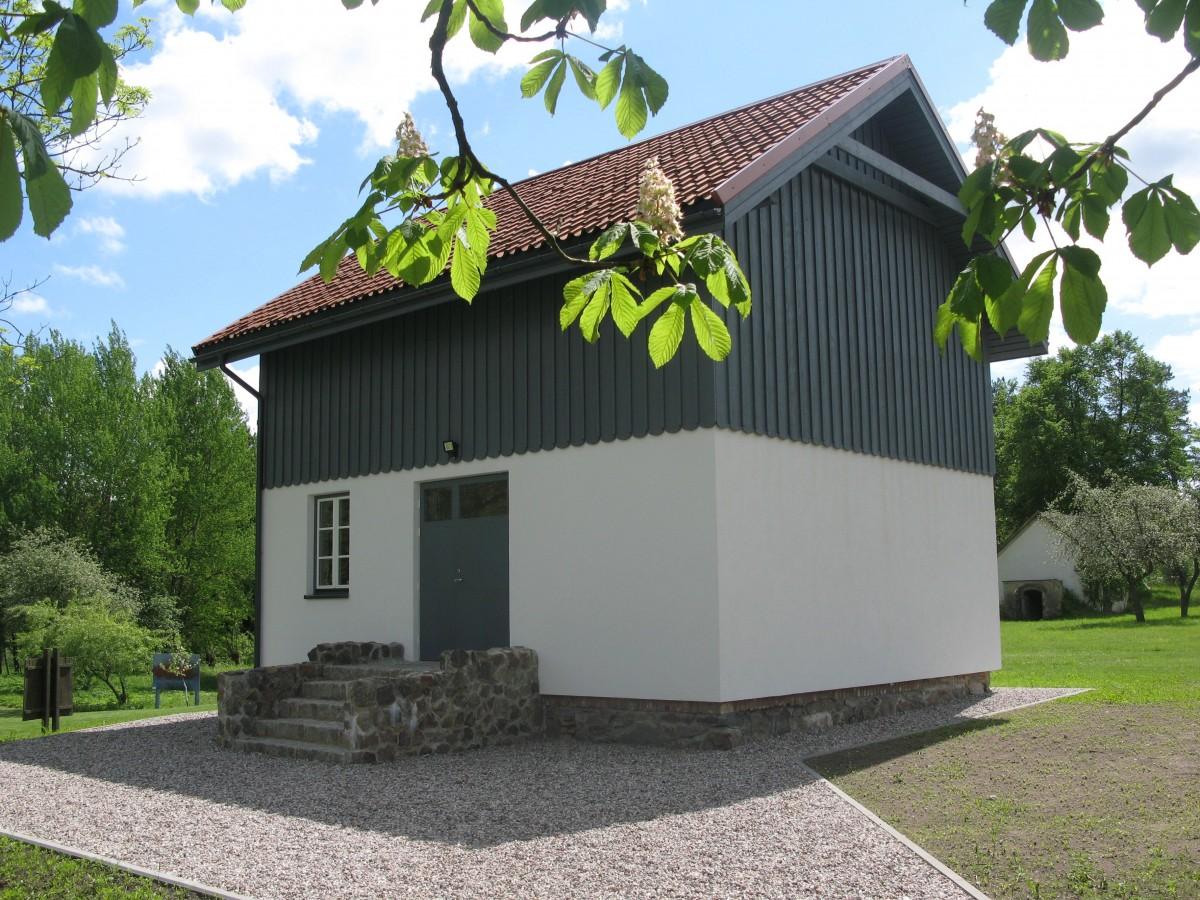 Mažosios Lietuvos paveikslų sodas