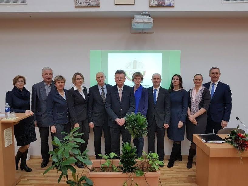 Klaipėdos universitetas, Sveikatos mokslų fakultetas, Sporto, rekreacijos ir turizmo katedra