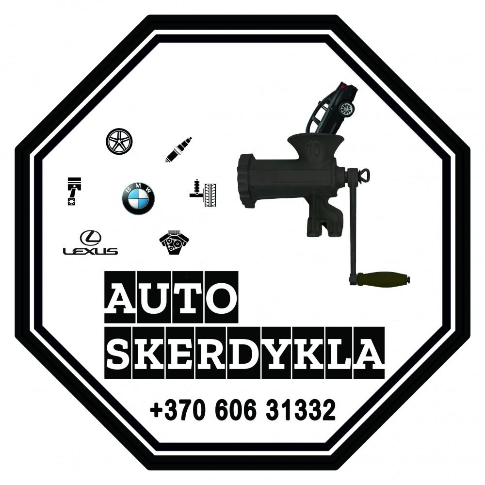 Autoskerdykla, UAB