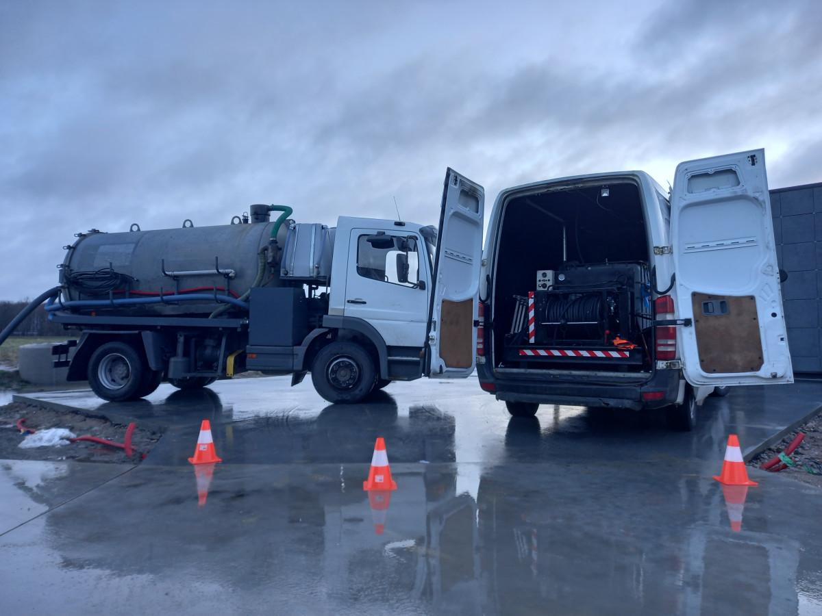 Biostera, Klaipėdos filialas, MB
