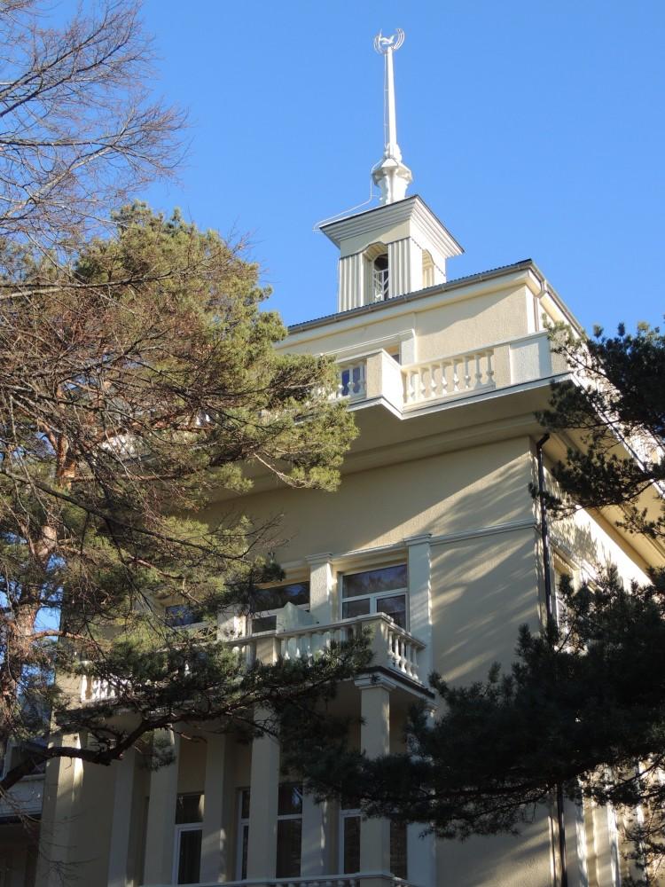 Royal tower apartments