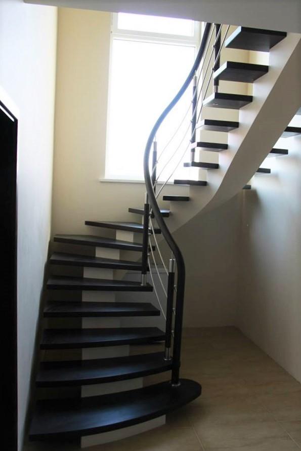 Pajūrio laiptai