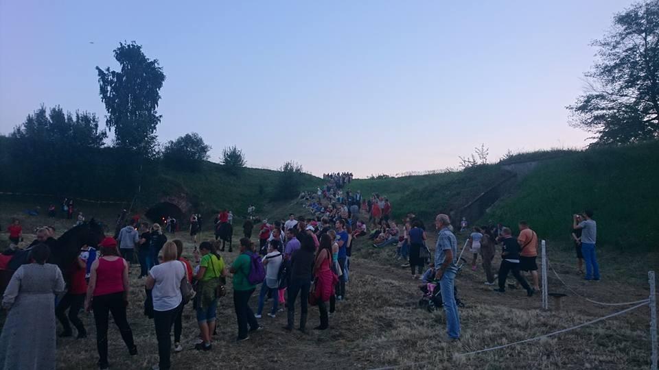 Kauno tvirtovės parkas, VšĮ