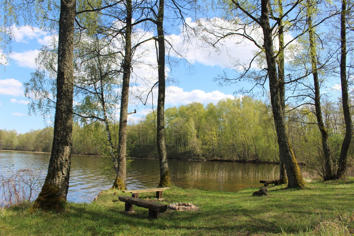 Žvejo sapnas, kaimo turizmo sodyba