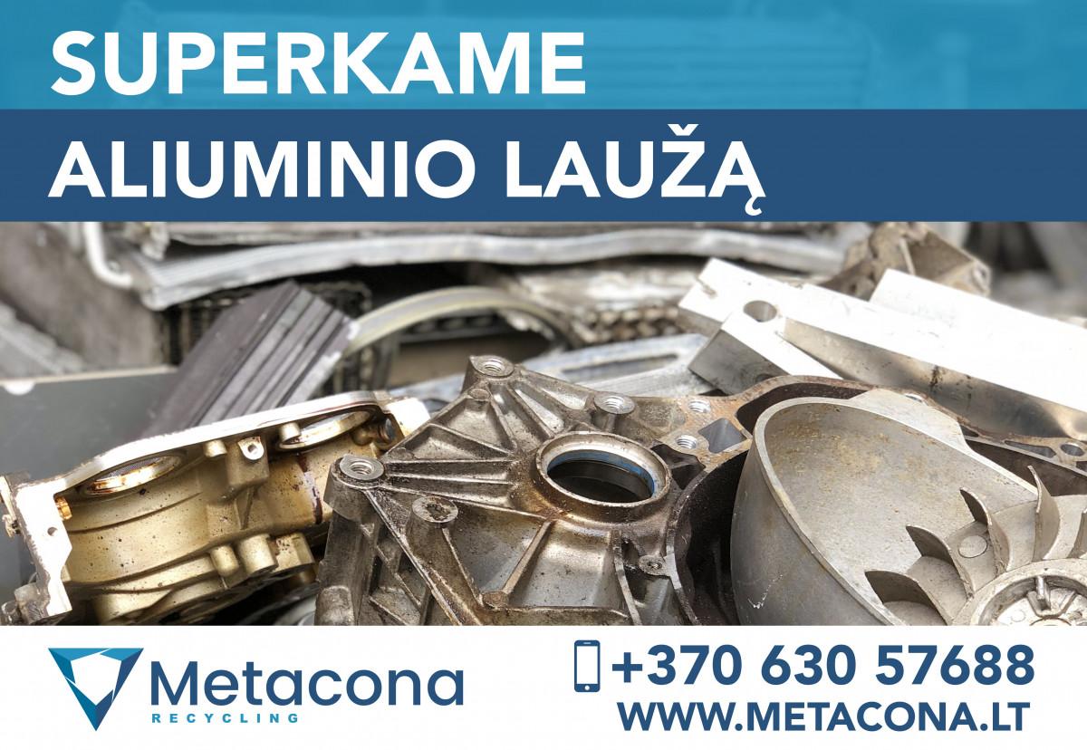 Metacona, UAB