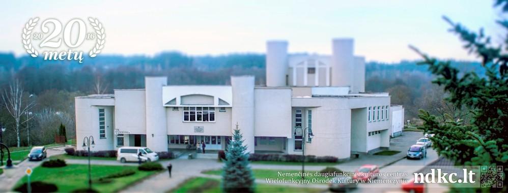 Nemenčinės daugiafunkcinis kultūros centras