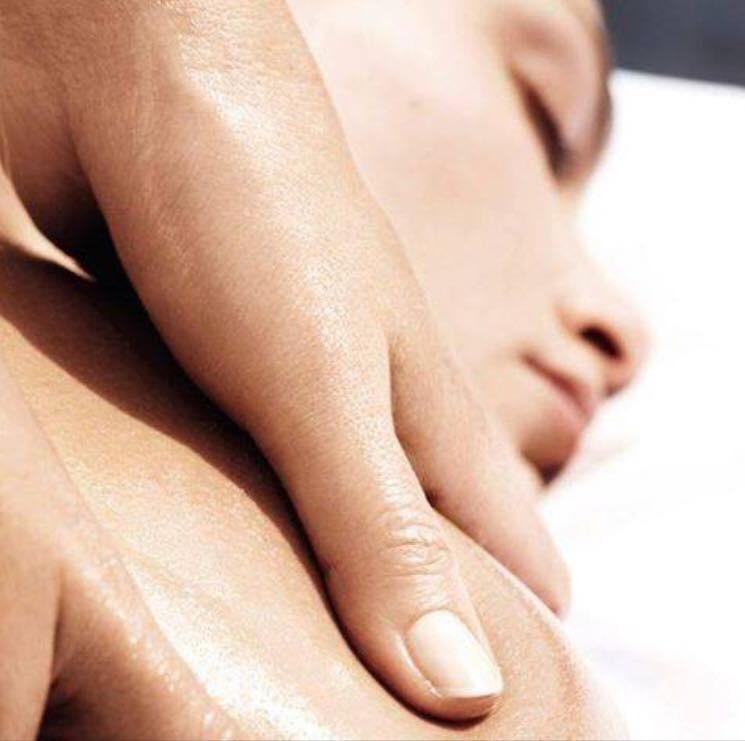 Sana, gydomasis masažas, MB