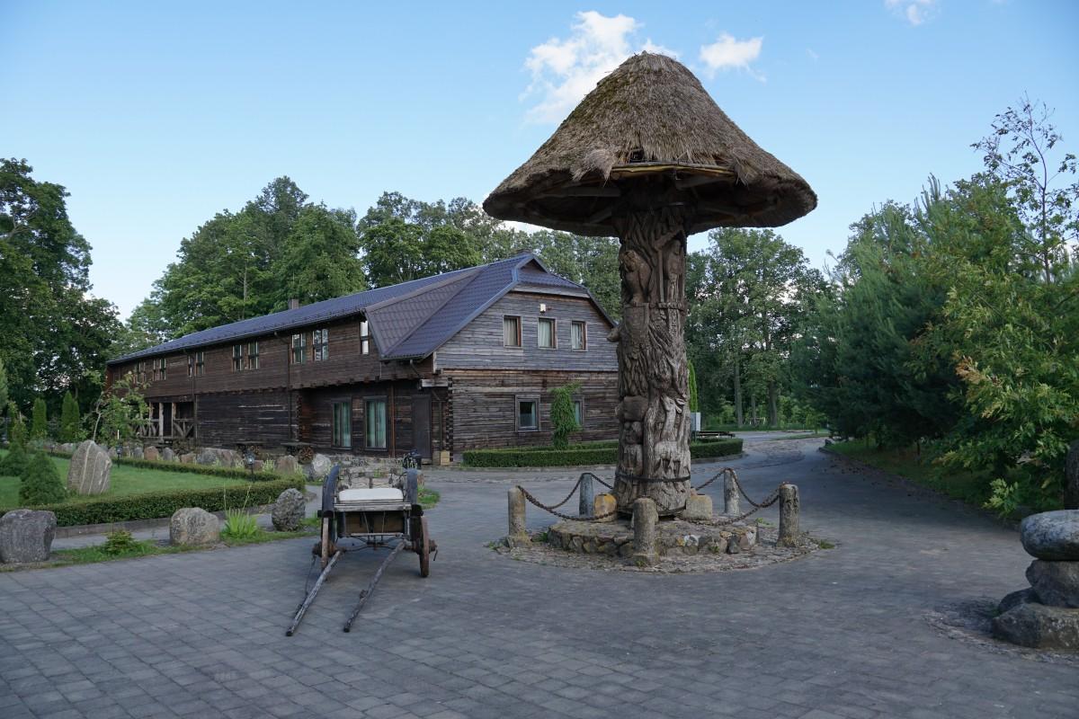 Atrask Raseinius, Raseinių turizmo ir verslo informacijos centras, VšĮ