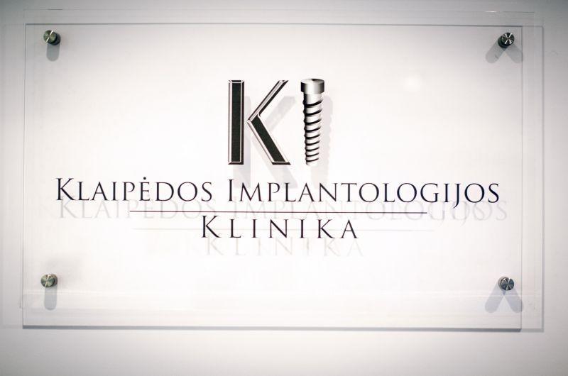 Klaipėdos implantologijos klinika, UAB