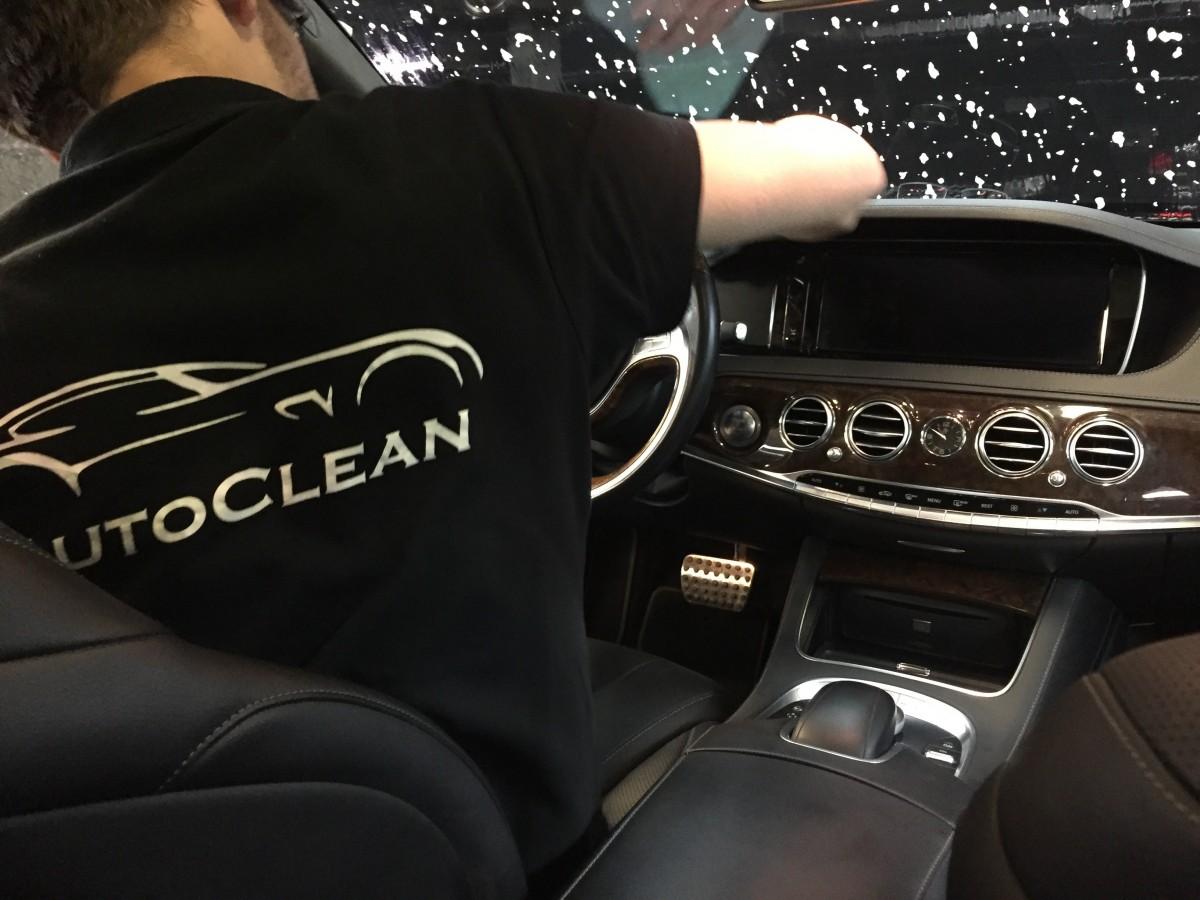 Auto Clean LT, automobilių švaros centras