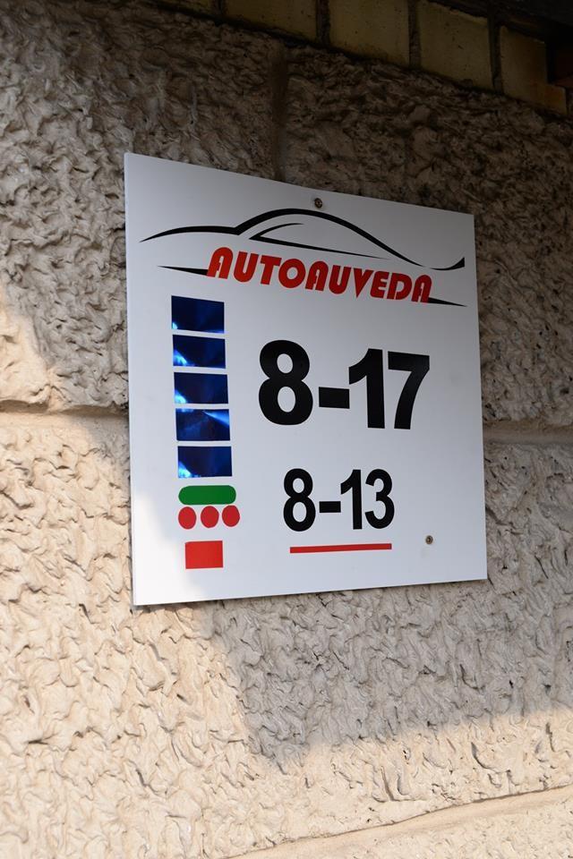 Autoauveda, UAB