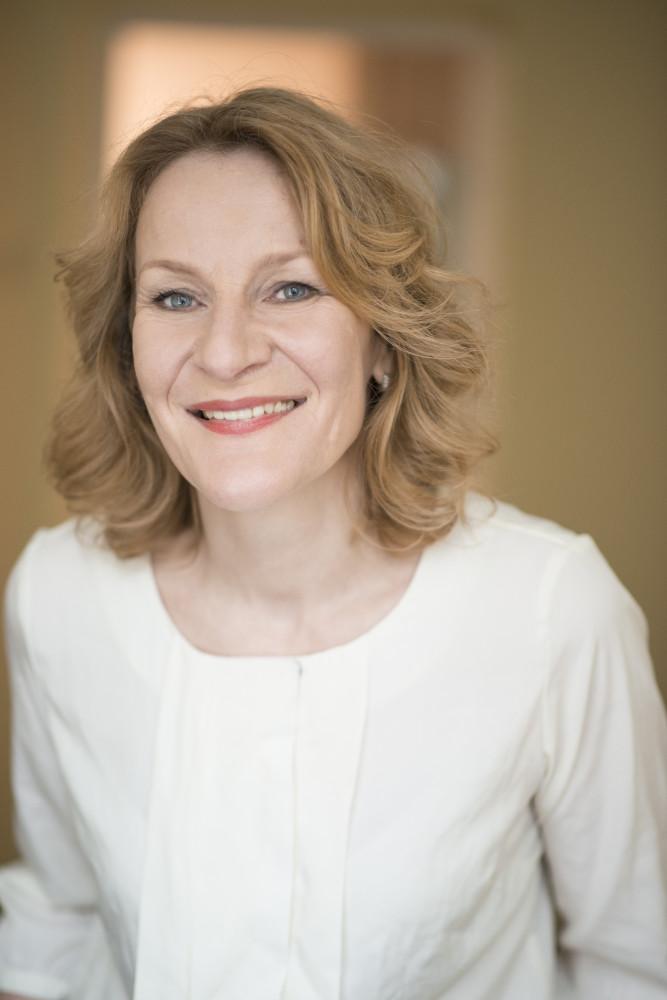 Psichologė psichoterapeutė Diana Šyvytė