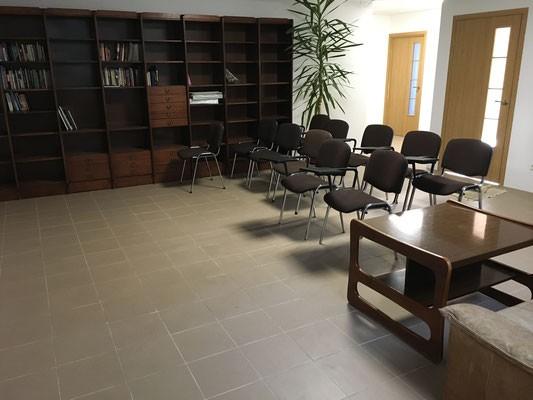 Adutiškio senelių namai, VšĮ