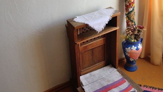 Kunigo prelato Juzefo Obrembskio muziejus