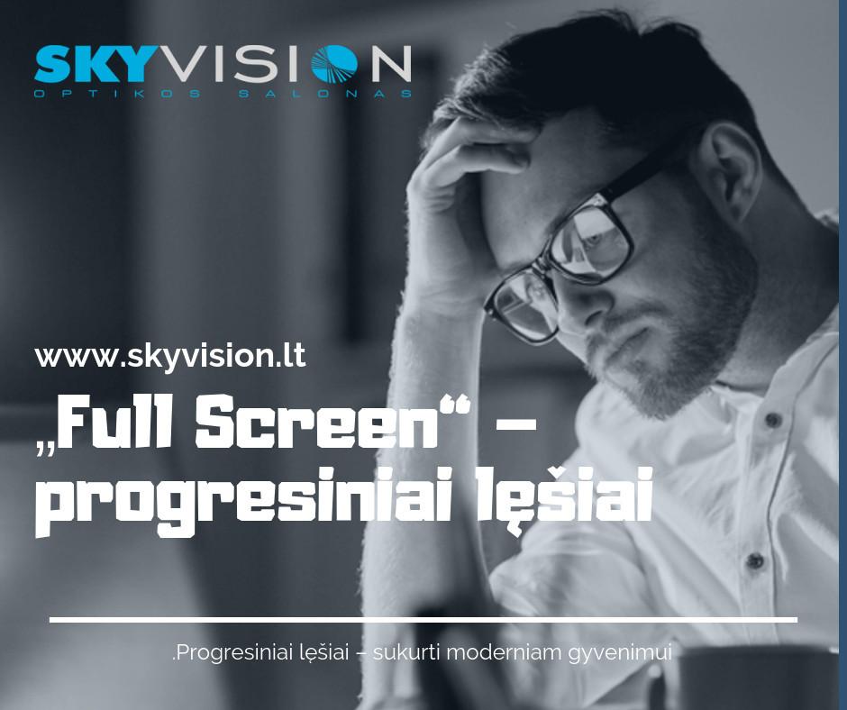 """SkyVision optikos salonai, UAB """"Akiniai Jums"""""""