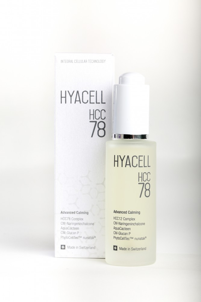 HYACELL.LT, šveicariški kosmetikos produktai