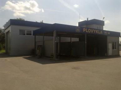 Angelma, automobilių plovykla, UAB