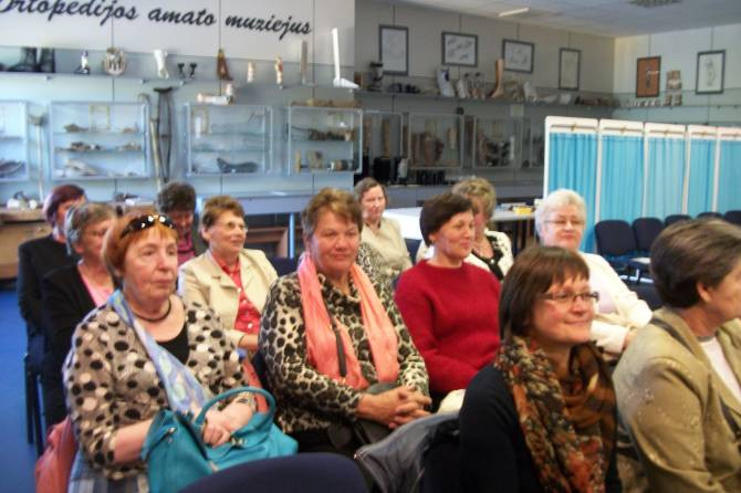 Ortopedijos amato muziejus