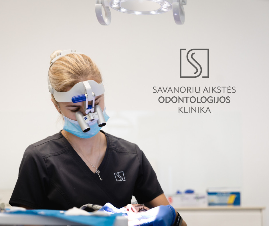 Savanorių aikštės odontologijos klinika, UAB