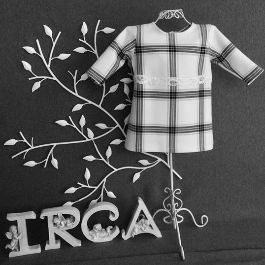 IRCA, vaikiškų rūbų siuvykla