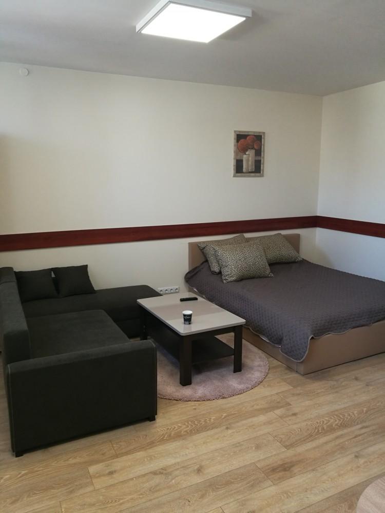 Apartamentų ir salės nuoma Kupiškyje