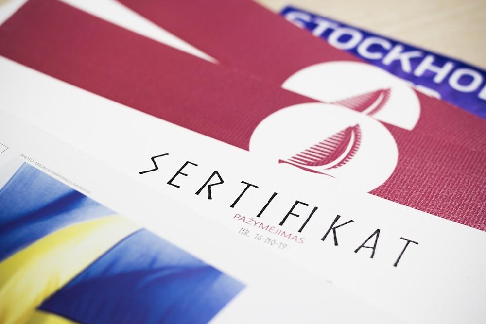 Šiaurės kryptimi, vertimai ir kalbų kursai